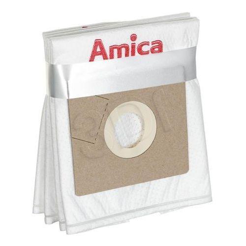 Amica Worki do odkurzacza aw3011 5 sztuk + mikrofiltr (5906006901257)