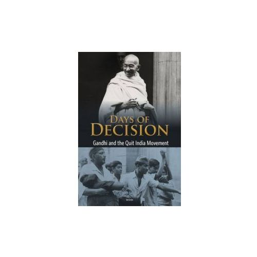 Gandhi and the Quit India Movement (9781406261561)