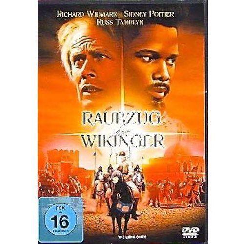 Długie Łodzie Wikingów [DVD] (4030521108042)