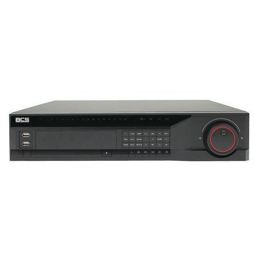 BCS-XVR16082M Rejestrator 5w1 CVI/TVI/AHD/CVBS/IP 16 kanałowy BCS, BCS-XVR16082M