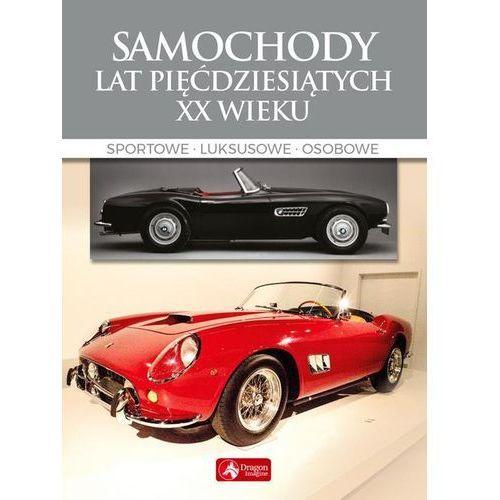 Samochody lat pięćdziesiątych XX wieku - Karol Wiechczyński, Karol Wiechczyński