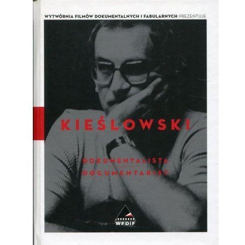 Kieślowski Dokumentalista (Płyta DVD) (9788394648701)