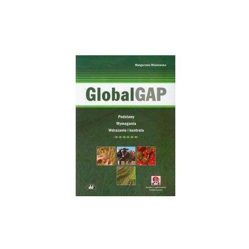 GlobalGAP + CD - Małgorzata Wiśniewska (9788374267465)