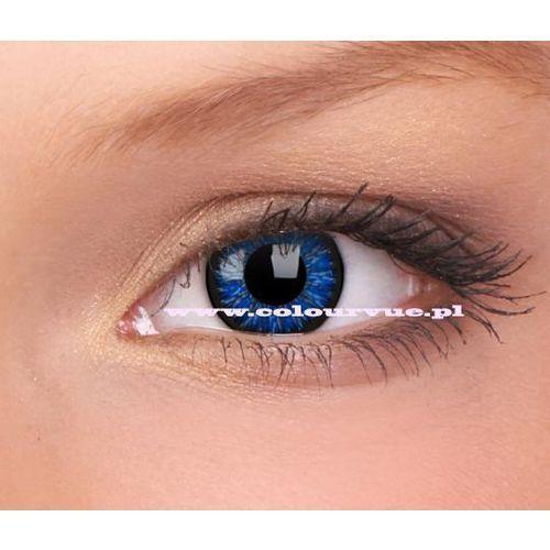 Colourvue glamour kolor blue marki Maxvue vision