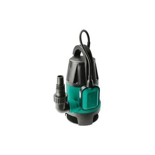 Pompa wodna VERTO 52G441 400W zanurzeniowa + DARMOWA DOSTAWA! (pompa ogrodowa)