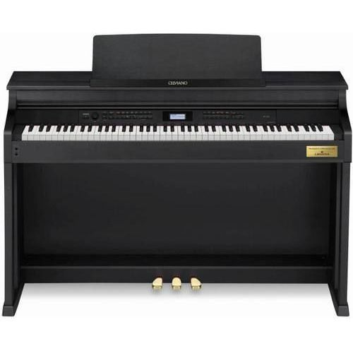 celviano ap-700 bk pianino cyfrowe marki Casio