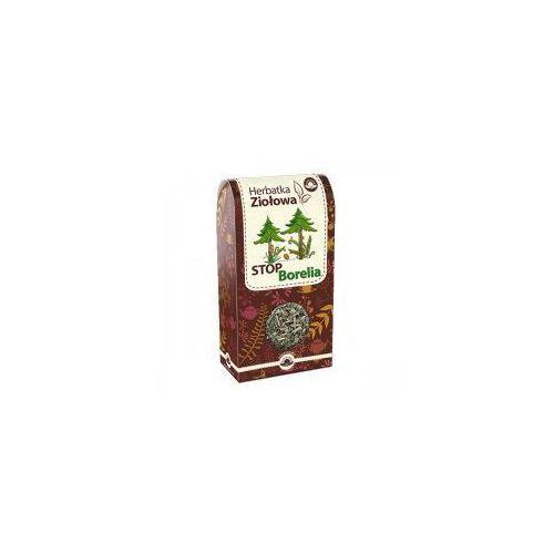 Herbata ziołowa Stop Borelia 100g (data ważności do 31.08)