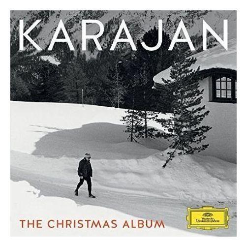 THE CHRISTMAS ALBUM - Herbert von Karajan (Płyta CD), 4793926