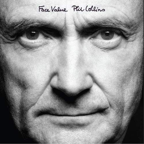 Face value (deluxe edition) - phil collins (płyta cd) marki Warner music