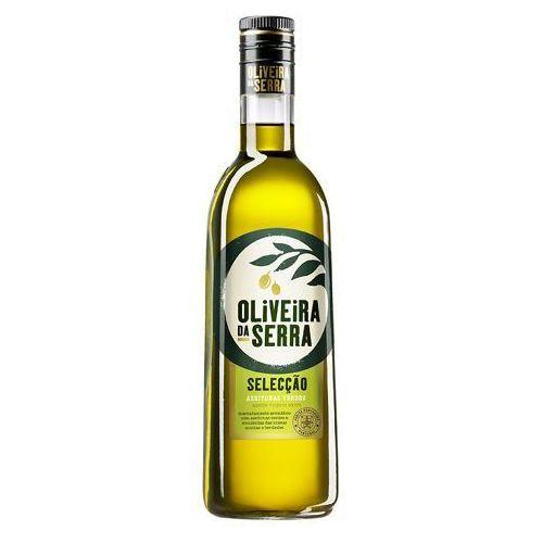 Oliwa extra virgin selekcja Zielone Oliwki, 750ml (Oleje, oliwy i octy)
