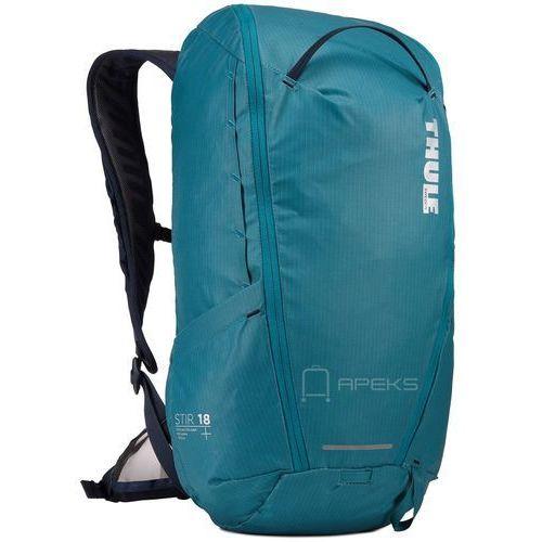 Thule Stir 18L plecak turystyczny / wycieczkowy / turkusowy - Fjord