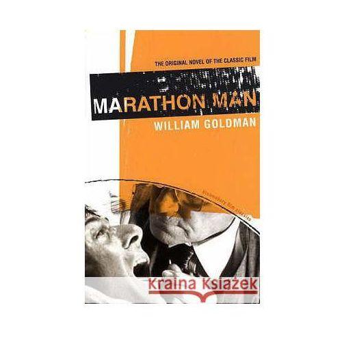Marathon Man (9780747578666)