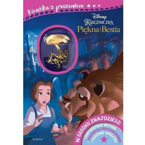 Kolekcja z prezentem - Piekna i Bestia - praca zbiorowa - książka