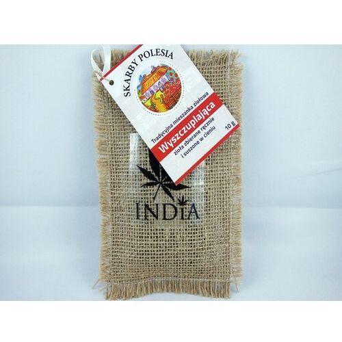 """India cosmetics- mieszanka """"wyszczuplająca"""" 10g"""
