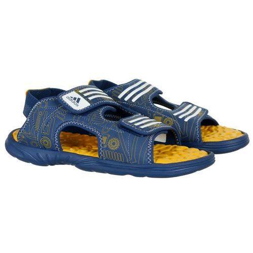 Sandały dziecięce ADIDAS Akwah 5 K sandałki - sprawdź w Marionex
