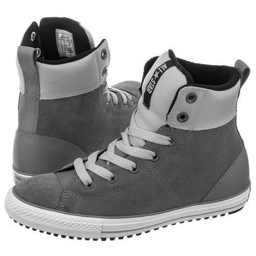 Buty Converse CTAS Asphalt Boot Hi 658070C Cool Grey/Wolf Grey (CO307-b), 658070C