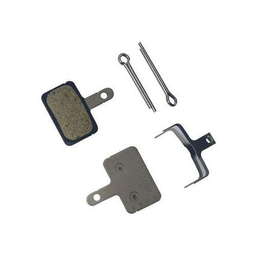 Y8FH98030 Okładzina B01S żywiczna ze sprężyną OEM (4524667578901)