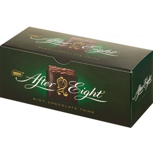 Nestle After Eight Miętowe 200 g (5000189363069)