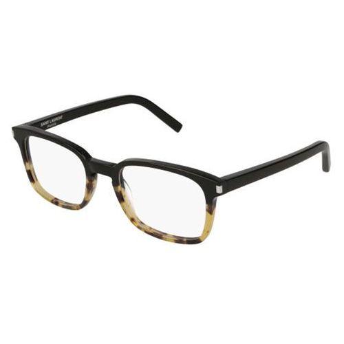Saint laurent Okulary korekcyjne sl 7 005
