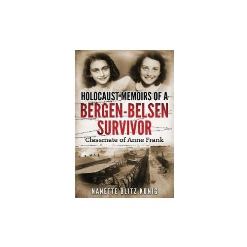 HOLOCAUST MEMOIRS OF A BERGEN-BELSEN SUR (9789492371614)