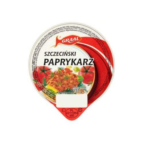 Graal Paprykarz szczeciński 130 g (5903895630978)