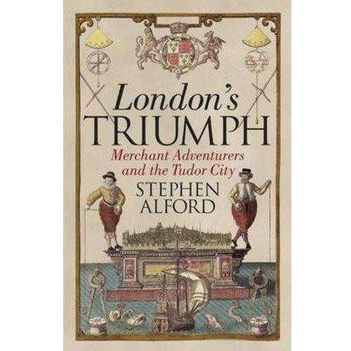 London's Triumph, oprawa twarda