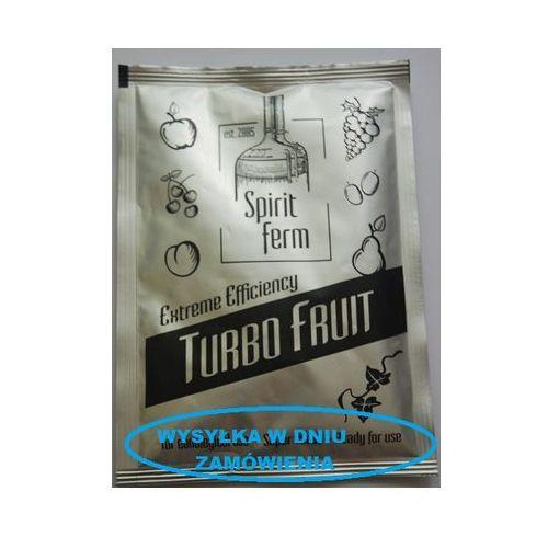 TURBO FRUIT SpiritFerm drożdże gorzelnicze z kategorii akcesoria do alkoholu