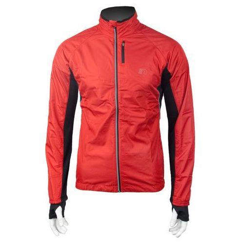 NEWLINE BASE CROSS JACKET - męska kurtka do biegania 14089-04 (kurtka męska) od Mike SPORT