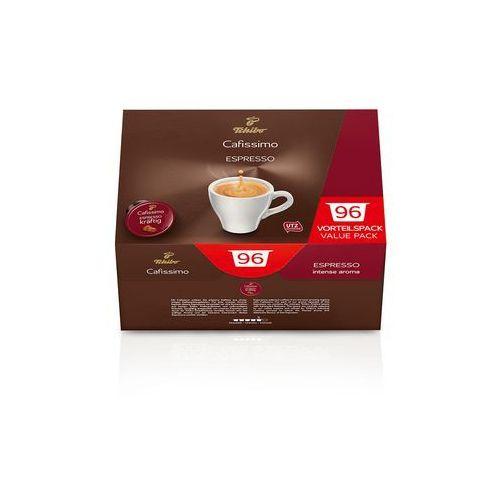 cafissimo espresso 96 kapsułek marki Tchibo