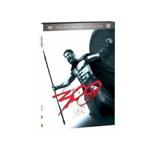 300 (2xDVD), Premium Collection (DVD) - Zack Snyder. DARMOWA DOSTAWA DO KIOSKU RUCHU OD 24,99ZŁ (7321908162854)