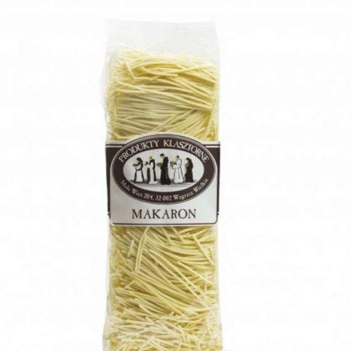 Makaron krajanka 250 g Produkty Klasztorne (5907516868955)