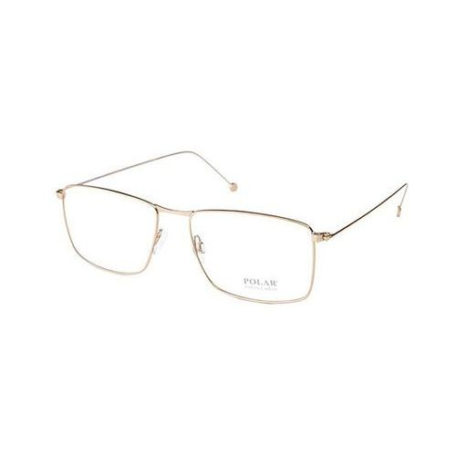 Okulary korekcyjne pl pelmo 02 marki Polar