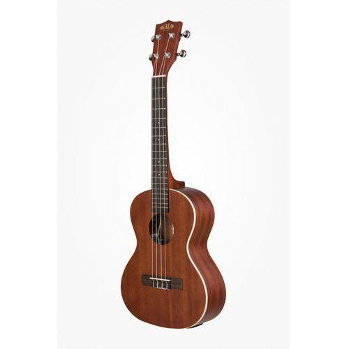 mahogany ply ukulele tenorowe eq + tenor bag (ub-t) marki Kala