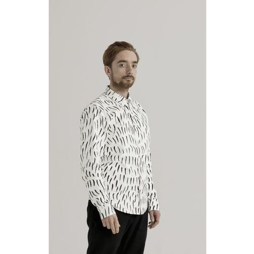 Koszula TYVEK BEAST 2 (koszula męska) od SHOWROOM