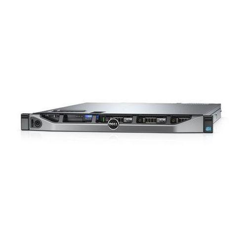 Dell Poweredge R430 E5-2603 v4 8GB 1TB RAID H330