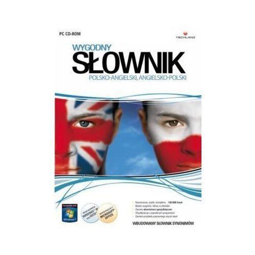 Program TECHLAND Wygodny słownik polsko-angielski angielsko-polski