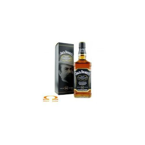 Whiskey jack daniel's master distiller limited edition no.1 1l marki Jack daniel distillery