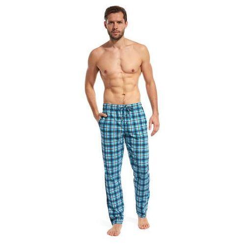Spodnie piżamowe 691/08 607605 xxl, niebieski. cornette, 2xl, l, m, xl, xxl marki Cornette