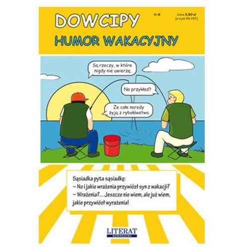 Humor wakacyjny w.2016, Przemysław Adamczewski
