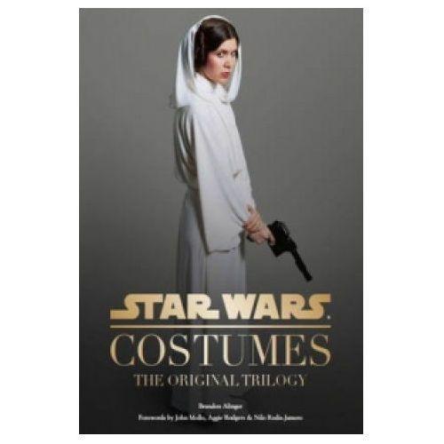 Star Wars - Costumes - Wysyłka od 3,99 - porównuj ceny z wysyłką, W. Rinzler J.
