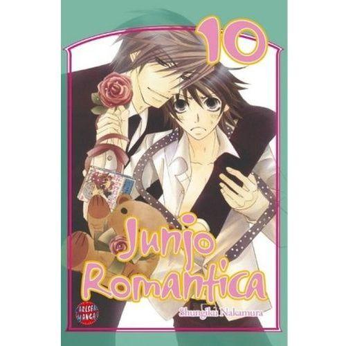 Junjo Romantica. Bd.10