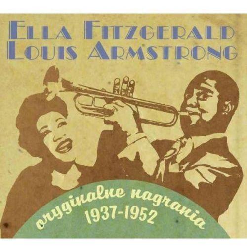 Ella Fitzgerald&Louis Armstrong – Oryginalne nagrania 1937-1952, 5902114894368