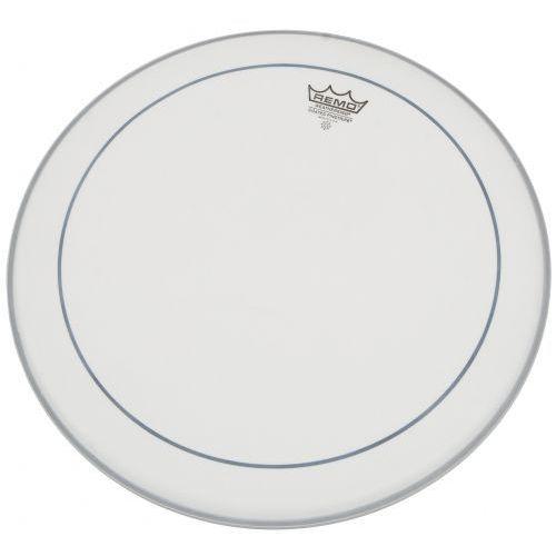 Remo ps-0116-00 pinstripe 16″ biały, naciąg perkusyjny