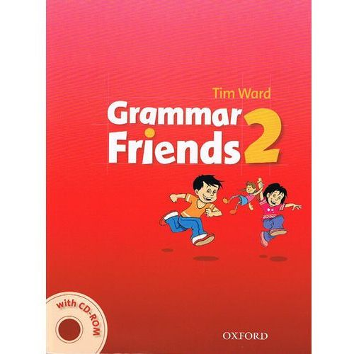 Grammar Friends 2: Student's Book with CD-ROM Pack, Oxford University Press