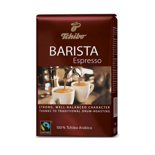 Kawa ziarnista TCHIBO Barista Espresso 500 g