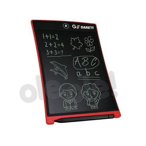 Garett tab2 (czerwony) (5906395193844)