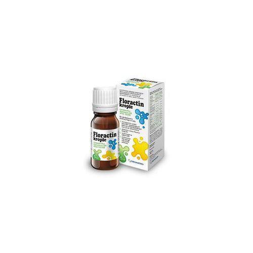 Lek Pozostałeleki i suplementy: Floractin krople 5 ml