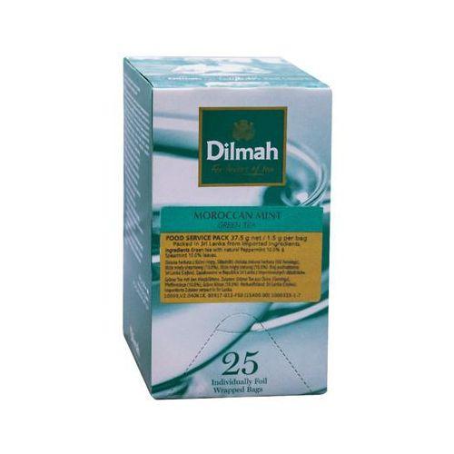 Dilmah Moroccan Mint 25 torebek