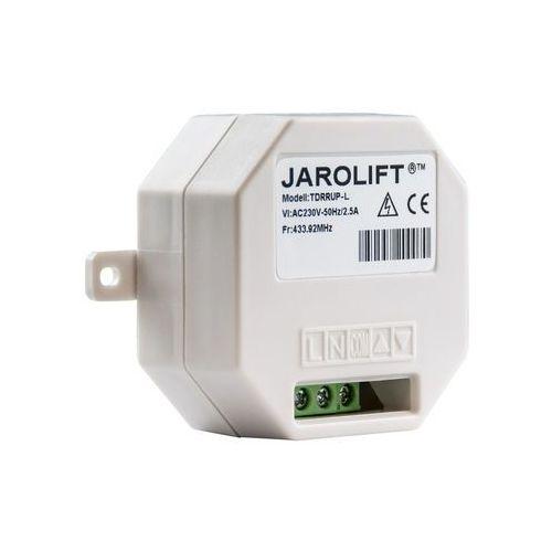 1-kanałowy odbiornik radiowy do sterowania oświetleniem TDRRUP-L, (4250558200087)