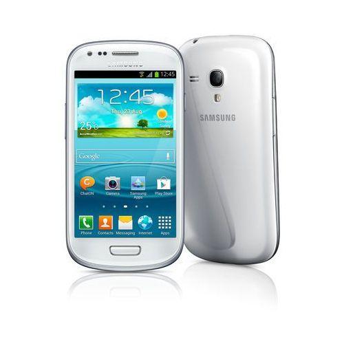 Samsung Galaxy S III mini GT-i8190- telefon z ekranem dotykowym